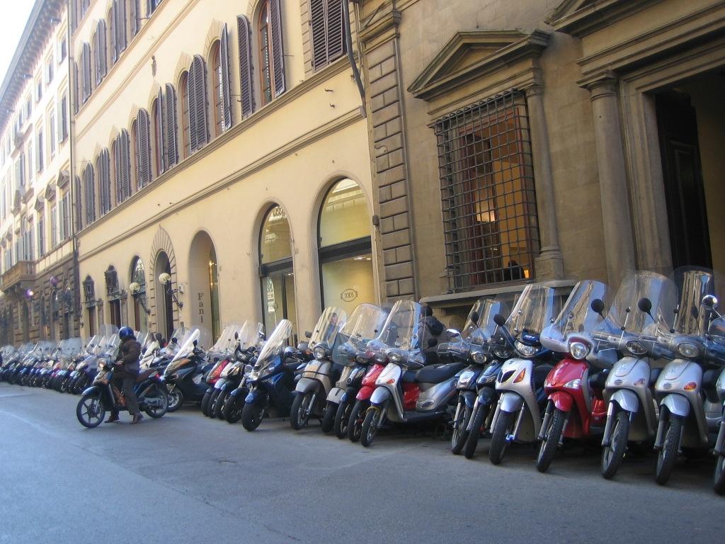 Rua de Florença