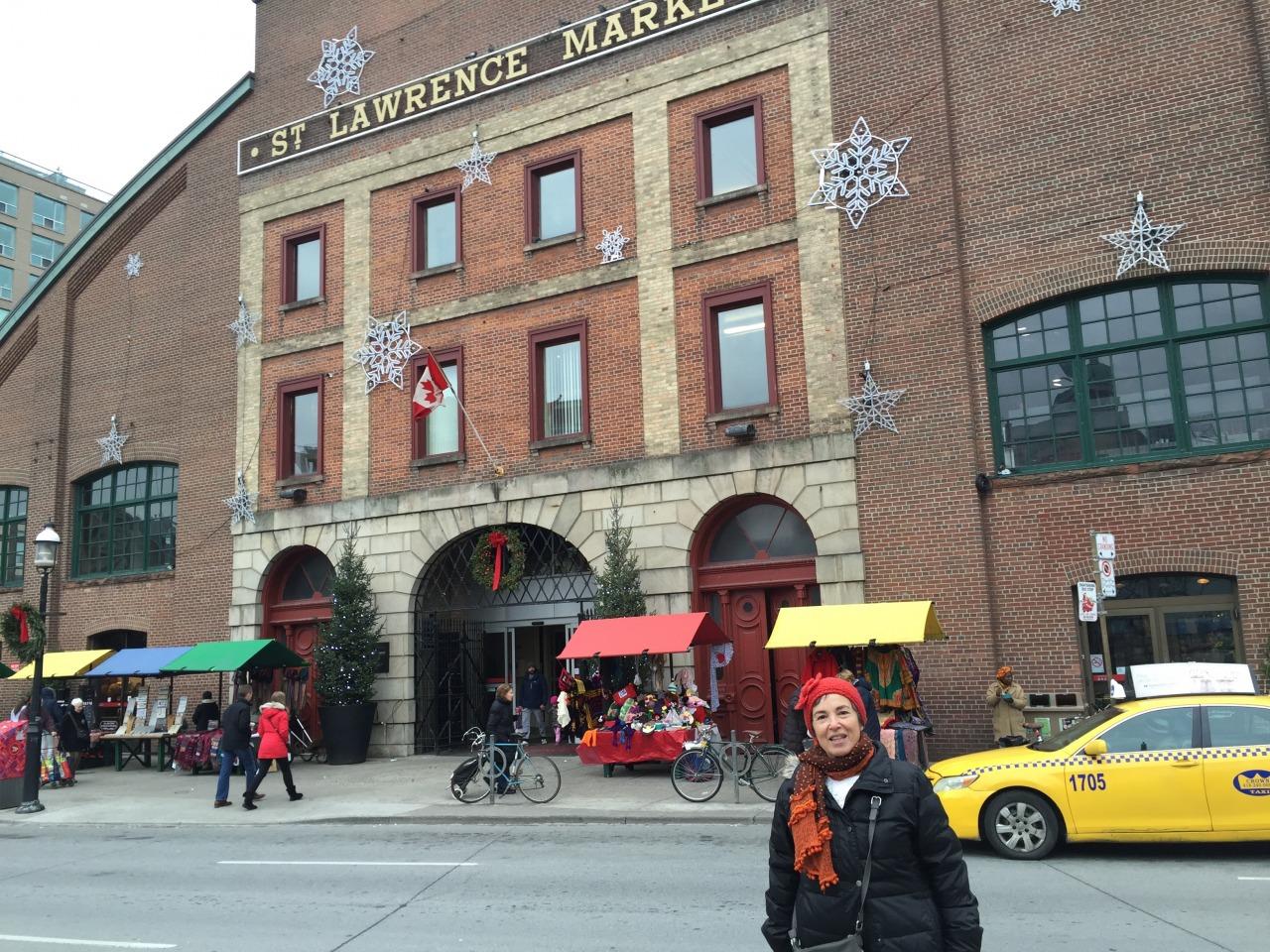 Lawrence Market