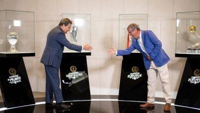 Fernando Santos renova até 2024