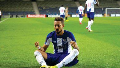 F. C. Porto festeja liderança isolada