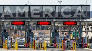 Canada-U.S. border closure to be extended for another 30 days-Milenio Stadium-Canada