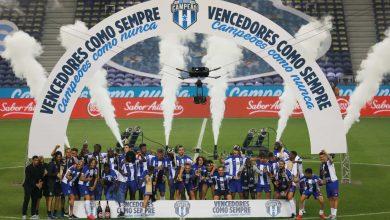 F. C. Porto vence clássico com o Sporting e fecha as contas do título - milenio stadium - porto (1)