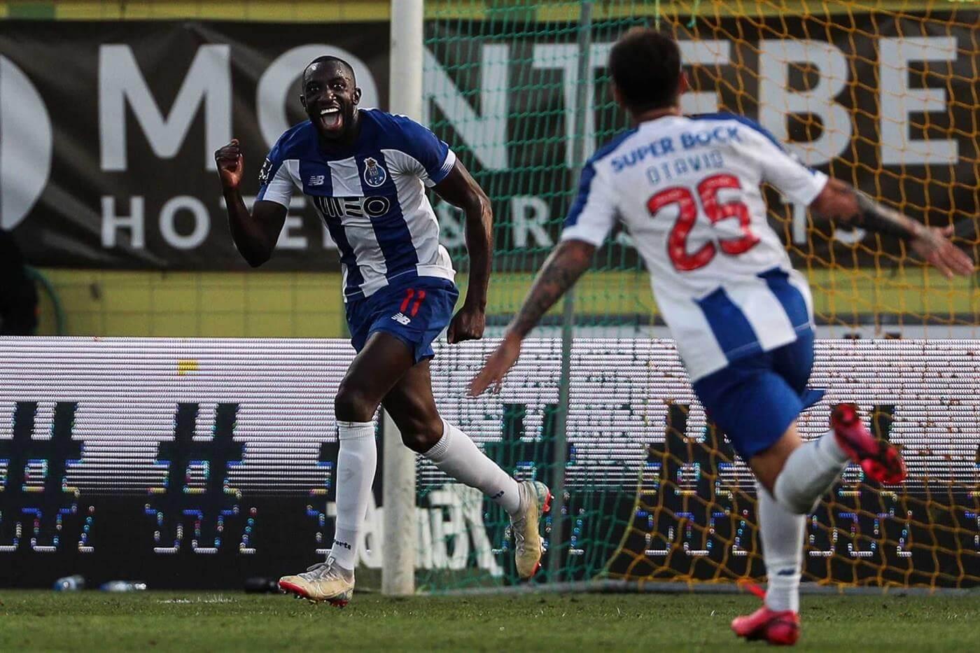 FC-Porto-MILENIO STADIUM - PORTUGAL (1)