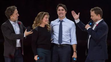Federal government, WE Charity agree to part ways on summer student grant program