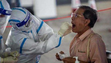 HONG KONG-HEALTH-VIRUS