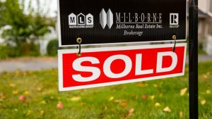 House prices bounced up 6.5% in June compared to last year, CREA says-Milenio Stadium-Canada