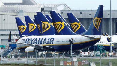 Ryanair-Milenio Stadium-Açores
