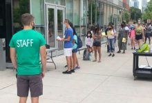 Toronto kicks off city-run CampTO program for children today amid COVID-19-Milenio Stadium-GTA