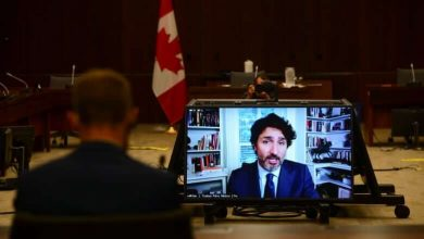 Trudeau says he 'pushed back' on WE contract due to family ties-Milenio Stadium-Canada