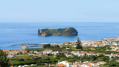 Águas do ilhéu da Vila têm bactérias fecais de origem humana e animal-Milenio Stadium-Açores