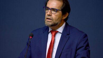 Albuquerque diz que a sua candidatura presidencial ainda não está encerrada-Milenio Stadium-Madeira