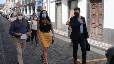 Câmara de Ponta Delgada reforça estacionamento-Milenio Stadium-Açores