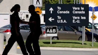 Canada-U.S. border will remain closed until September 21-Milenio Stadium-Canada