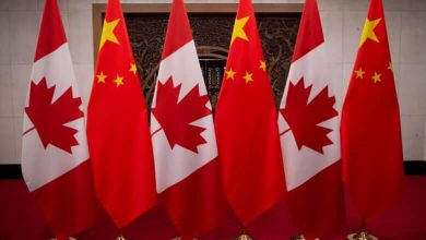 Canadian citizen sentenced to death in China on drug charge-Milenio Stadium-Canada