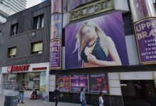 City warns hundreds may have been exposed to COVID-19 at Brass Rail strip club-Milenio Stadium-GTA