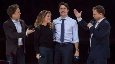 Documents suggest bureaucrats were nudged to look to WE Charity for student program-Milenio Stadium-Canada
