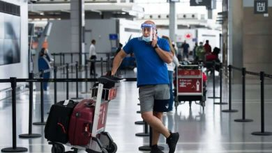 Health officials looking into whether airport COVID-19 tests can replace quarantine measures-Milenio Stadium-Canada