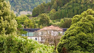 Hotéis já perderam mais de 33 milhões de euros-Milenio Stadium-Açores
