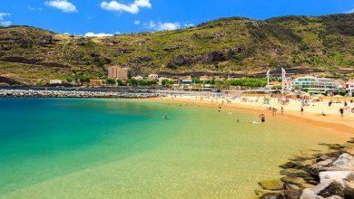 Madeira com mais um caso positivo-Milenio Stadium-Madeira