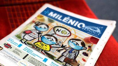 Milenio stadium - cover2020-08-14