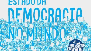 O Estado da Democracia no Mundo - Milenio Stadium - artwork - Toronto (1)