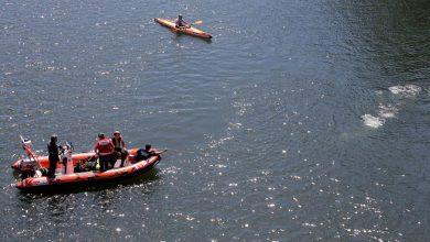 Resgatado corpo de mulher no mar ao largo de Câmara de Lobos-Milenio Stadium-Madeira