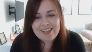Sarah Kristensen-Milenio Stadium-GTA