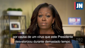 Trump responde a ex-primeira-dama-video-mundo-mileniostadium