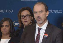 Teachers' unions to file labour board complaint over Ontario's school reopening plan-Milenio Stadium-GTA