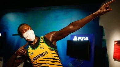 Usain Bolt tests positive for coronavirus-mundo-mileniostadium