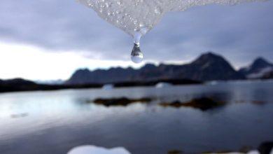 Água a preço de luxo-mundo-artico-mileniostadium