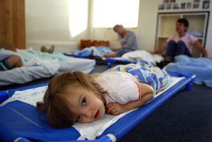 School outbreaks of COVID-19 will happen-daycare-canada-mileniostadium