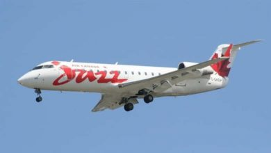 100 Jazz Aviation employees laid off at Halifax maintenance site due to COVID-19-Milenio Stadium-Canada