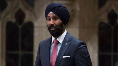 Former Liberal MP Raj Grewal faces breach of trust, fraud charges-Milenio Stadium-Canada