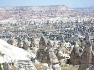 Como num conto de fadas-mileniostadium-turquia