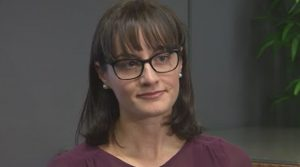 Laura Rosella, an associate professor at the University of Toronto-Milenio Stadium-Canada