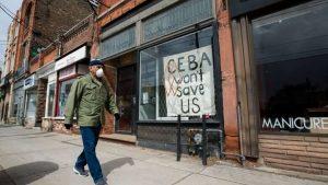 Liberals extend commercial rent-relief program for last time-Milenio Stadium-Canada