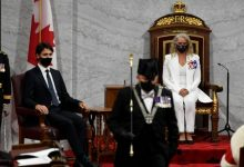 Liberals promise to extend emergency COVID-19 supports, build national child-care program in throne speech-Milenio Stadium-Canada