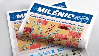 Milenio Stadium - cover - Toronto - 2020-09-03