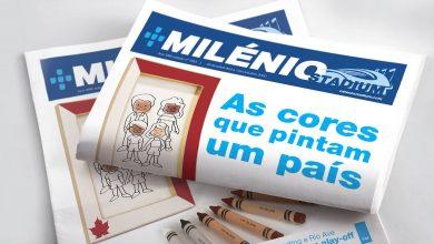 Milenio Stadium - edição 1503 - 2020-09-25