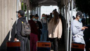 Ontario to begin COVID-19 testing in pharmacies starting Friday amid uptick in cases-Milenio Stadium-Ontario