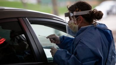 Ontario sees drop in new COVID-19 cases-mileniostadium-canada