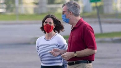 Ottawa officially in COVID-19 pandemic's 2nd wave, says Etches-Milenio Stadium-Canada