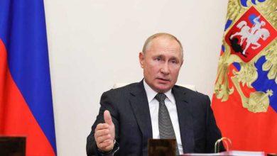 Putin propõe aos EUA um pacto global de não agressão informática