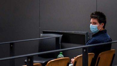 """Rui Pinto: """"Estou numa estranha situação, sou arguido e testemunha"""""""