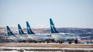 Sask. residents not able to accept WestJet, Air Canada COVID-19 travel insurance-Milenio Stadium-Canada