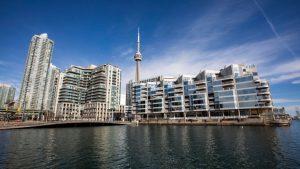 Toronto's Waterfront community seeing most new cases in the city-Milenio Stadium-Toronto