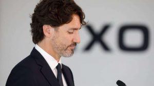 Trudeau announces new loan program to support Black entrepreneurs-Milenio Stadium-Canada