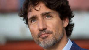 Trudeau urges Canadians to be vigilant as COVID-19 cases climb-Milenio Stadium-Canada