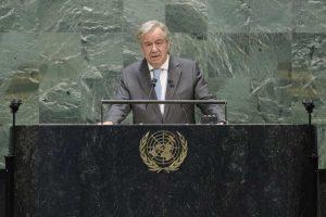Secretário-geral da ONU-mundo-mileniostadium